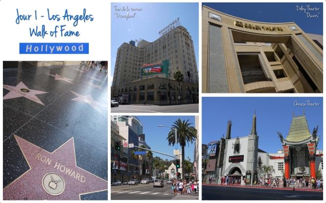 2013 - OA - J1 - LA - Walk of fame