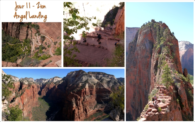 2013 - OA - J11 - Angel Landing 1