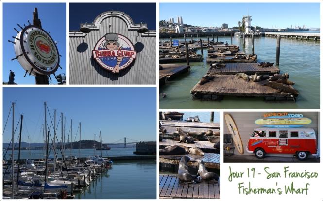 2013 - OA - J19 - Fisherman Wharf