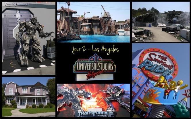 2013 - OA - J2 - LA - Universal Studios
