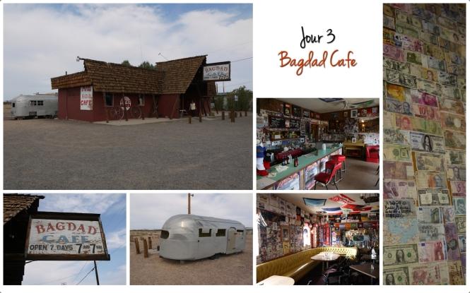 2013 - OA - J3 - Bagdad Cafe