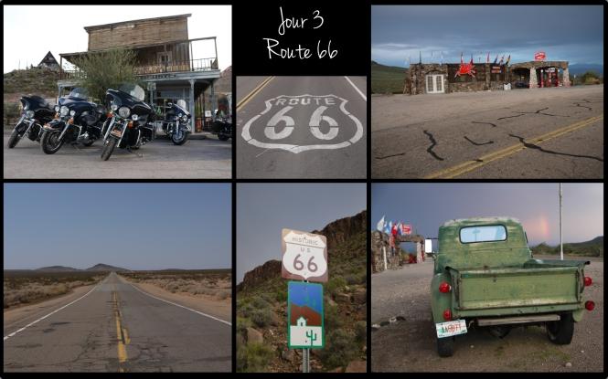 2013 - OA - J3 - Route 66