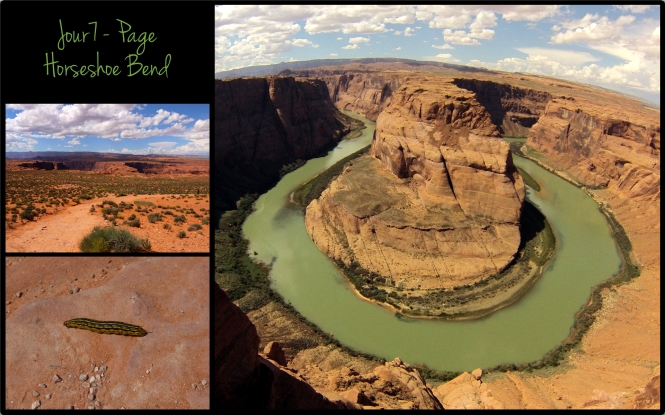 2013 - OA - J7 - Horseshoe Bend