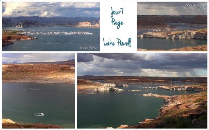 2013 - OA - J7 - Lake Powell