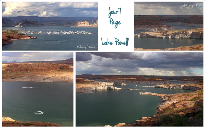 2013 - OA - J7 - Lake Powell