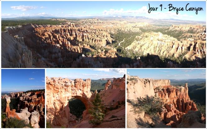 2013 - OA - J9 - Bryce canyon