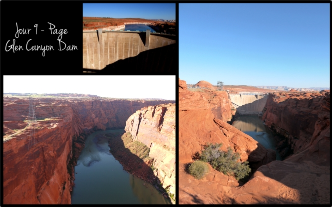 2013 - OA - J9 - Glen Canyon Dam