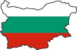 carte-drapeaux-bulgarie
