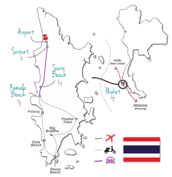 ITINERAIRE-THAILANDE-PHUKET-6JOURS