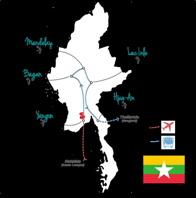 ITINERAIRE-MYANMAR-17JOURS